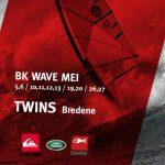 BK WAVE 2018 – Bredene